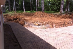 Greensboro-hardscaping