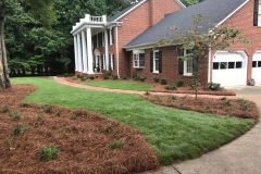 Greensboro-North-Carolina-landscape-contractor