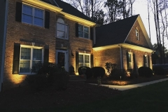 Greensboro-North-Carolina-outdoor-lighting-contractor